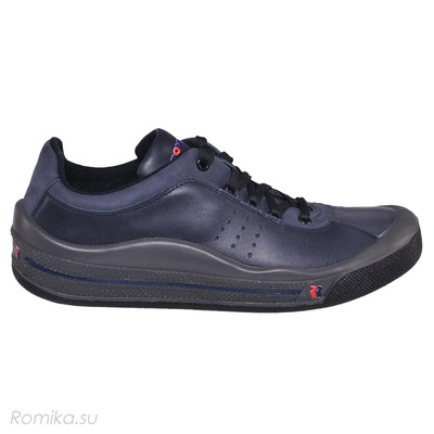 Кроссовки Tennis Master 201, цвет Синий (фото, вид 2)