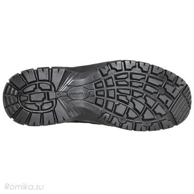 Зимние ботинки Vista 96043, цвет Schwarz (фото, вид 2)