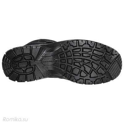 Зимние ботинки Vista 96030, цвет Schwarz (фото, вид 2)