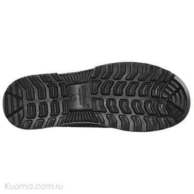 Зимние ботинки Walker Pro High Teddy Kuoma, цвет Black (фото, вид 2)
