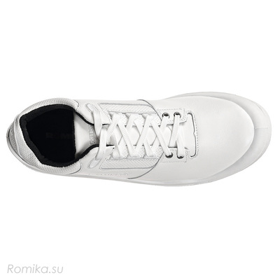 Кроссовки Tennis Master 204, цвет Weiss / Белый (фото, вид 2)
