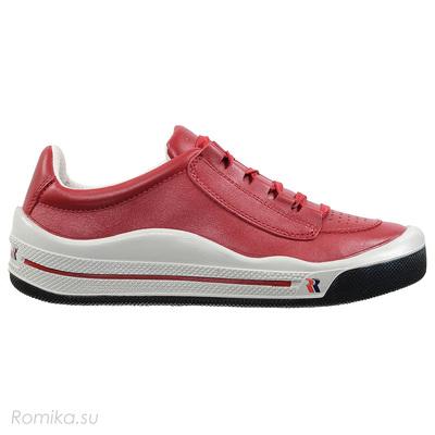 Кроссовки Tennis Master 205, цвет Red / Красный (фото, вид 1)
