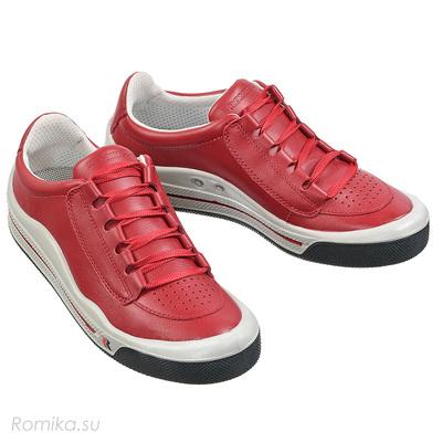 Кроссовки Tennis Master 205, цвет Red / Красный (фото)