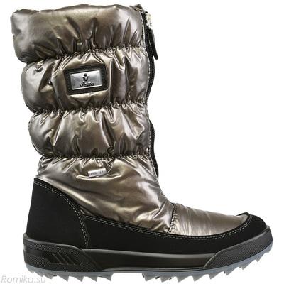 Зимние ботинки Vista 31322, цвет Peltro Array (фото, вид 1)