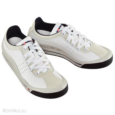 Кроссовки Tennis Master 101, цвет Белый