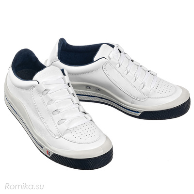 Кроссовки Tennis Master 205, цвет Weiss