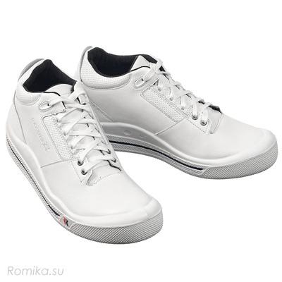 Кроссовки Tennis Master 204, цвет Weiss
