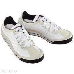 Кроссовки Tennis Master 201 белые